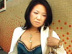 【エロ動画】人妻の売春2 影山陽子のエロ画像