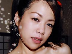 【エロ動画】噴乳中出し 小椋まりあのエロ画像