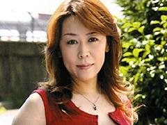 【エロ動画】人妻の性欲 藤堂直美 38才のエロ画像
