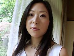 【エロ動画】中出し 藤崎まりえのエロ画像