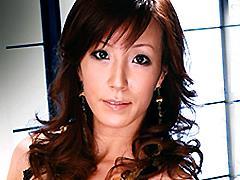 【エロ動画】潮噴き奥様中出し 高坂保奈美のエロ画像