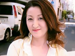 【エロ動画】人妻の性欲 五月涼子 46才のエロ画像