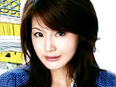 【エロ動画】突撃!奥様ん家に泊まろう!! 牧野遥の人妻・熟女エロ画像