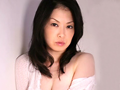 【エロ動画】人妻中出し 町村小夜子の人妻・熟女エロ画像