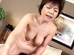 【エロ動画】貪欲熟女マン汁大噴射のエロ画像