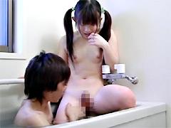 いとこ風呂28