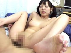 名作ロリ劇場 埼玉のパイパン娘