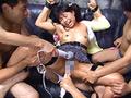 大輪姦拘束拷問4時間 誘拐された少女...
