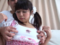 ピカピカのロリ年生 コスプレ貧乳パイパンロリータ 6