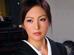 【エロ動画】未亡人の美尻 愛欲のうずき 橘慶子 一条梨乃のエロ画像