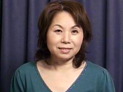 【エロ動画】還暦お達者中出し 島田亜希子 60歳の人妻・熟女エロ画像