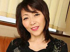【エロ動画】熟女の巨尻 白鳥祥子 50歳の人妻・熟女エロ画像