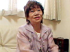 【エロ動画】還暦お達者中出し 早乙女由美 65歳の人妻・熟女エロ画像