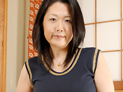 【エロ動画】肉熟女 癒しの中出し 手塚真由美 44歳のエロ画像