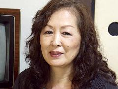 【エロ動画】熟女専科 初脱ぎ熟女 美津江 62歳の人妻・熟女エロ画像