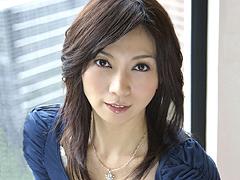 【エロ動画】熟女専科 初脱ぎ熟女 きり子 38歳のエロ画像