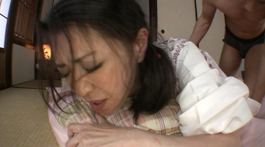 俺たちの熟女 恵美子 53歳