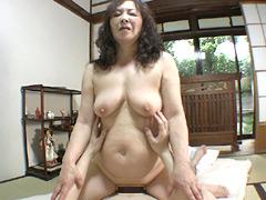 【エロ動画】カマタ映像 五十路ベスト 8時間の人妻・熟女エロ画像