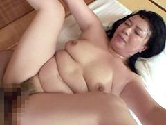 【エロ動画】俺たちの熟女 すみれ 52歳のエロ画像