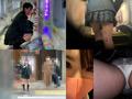 実録 電車痴漢映像 #029