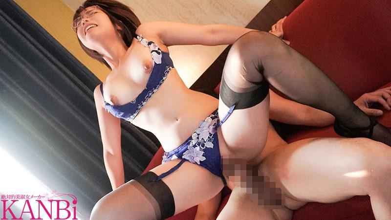 中出し懇願ランジェリーナ 鬼突き激イキ中出し3連発!!