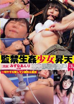 監禁生姦少女昇天3
