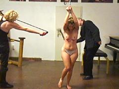 【エロ動画】Mの刻印 欧州マニアック映像3のSM凌辱エロ画像