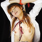 転校生への儀式【監禁恥育】アクメ