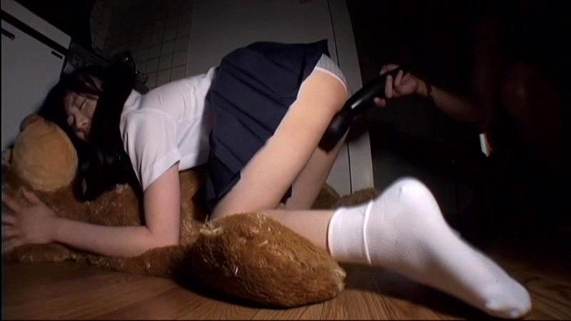 文字に出来ない危険な映像 少女気絶玩具強姦 の画像6