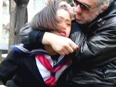 【エロ動画】拉致ズム 昭和少女編 - 極上SM動画エロス
