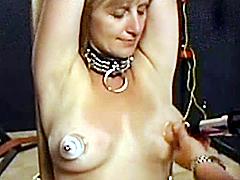 【エロ動画】膣と乳2のエロ画像