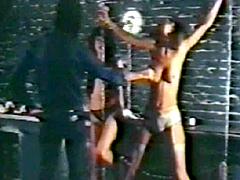 【エロ動画】Cult a Pain 闇の処刑人4のエロ画像