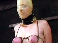 【エロ動画】欧州カルト拷問 激針3のエロ画像