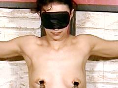 【エロ動画】Slender Slave スレンダースレイブ2のエロ画像