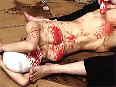 【エロ動画】Mの極 白昼夢 中編のSM凌辱エロ画像