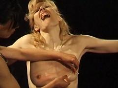 【エロ動画】欧州カルト拷問 血戒2のエロ画像