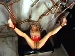 【エロ動画】Girls Crash vol.38のSM凌辱エロ画像