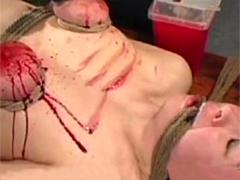 【エロ動画】血アガールのエロ画像