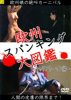 欧州スパンキング大図鑑 ~キャリアウーマン編~