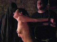 【エロ動画】真 中世拷問史のエロ画像