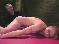 【エロ動画】囚の起源 Vol.30のSM凌辱エロ画像