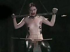 【エロ動画】戯争妖女1のエロ画像