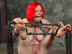 【エロ動画】赤狩りのSM凌辱エロ画像