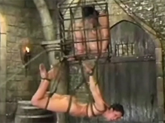 【エロ動画】邪教の館のSM凌辱エロ画像