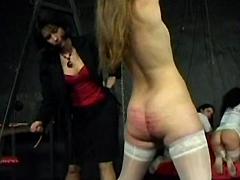 【エロ動画】鞭師 特別編2のSM凌辱エロ画像