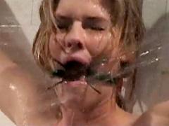 【エロ動画】魔破アクエス6のSM凌辱エロ画像