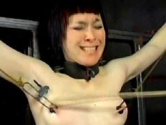 【エロ動画】囚の起源 Vol.2のエロ画像