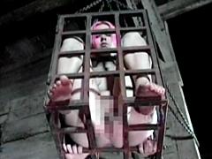 【エロ動画】囚の起源 Vol.7のエロ画像