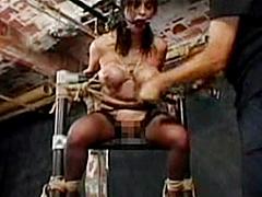 【エロ動画】囚の起源 Vol.4のエロ画像