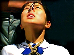 【エロ動画】悶絶マゾ調教のエロ画像